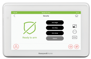 Honeywell Total Connect Resideo